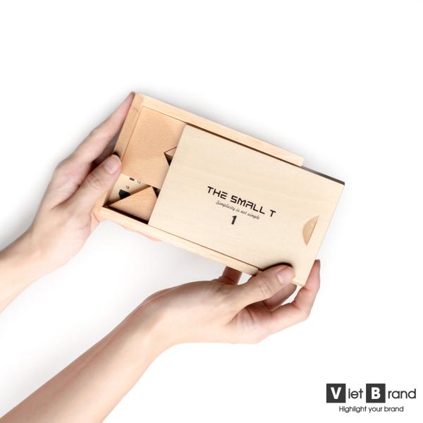 hộp giấy nắp trượt
