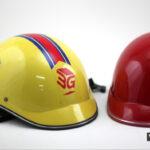 Mũ bảo hiểm quà tặng – Mẫu mã đẹp mắt – Thiết kế sáng tạo