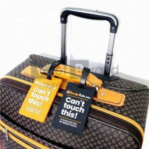 Thẻ hành lý - Tag hành lý | T03
