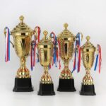 Quà vinh danh | Cup
