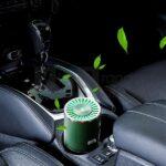 Máy lọc không khí mini | Quà tặng công nghệ in logo