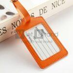 Thẻ hành lý - Tag hành lý   T01