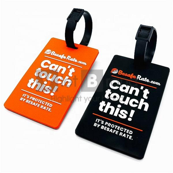 Thẻ hành lý - Tag hành lý   T03